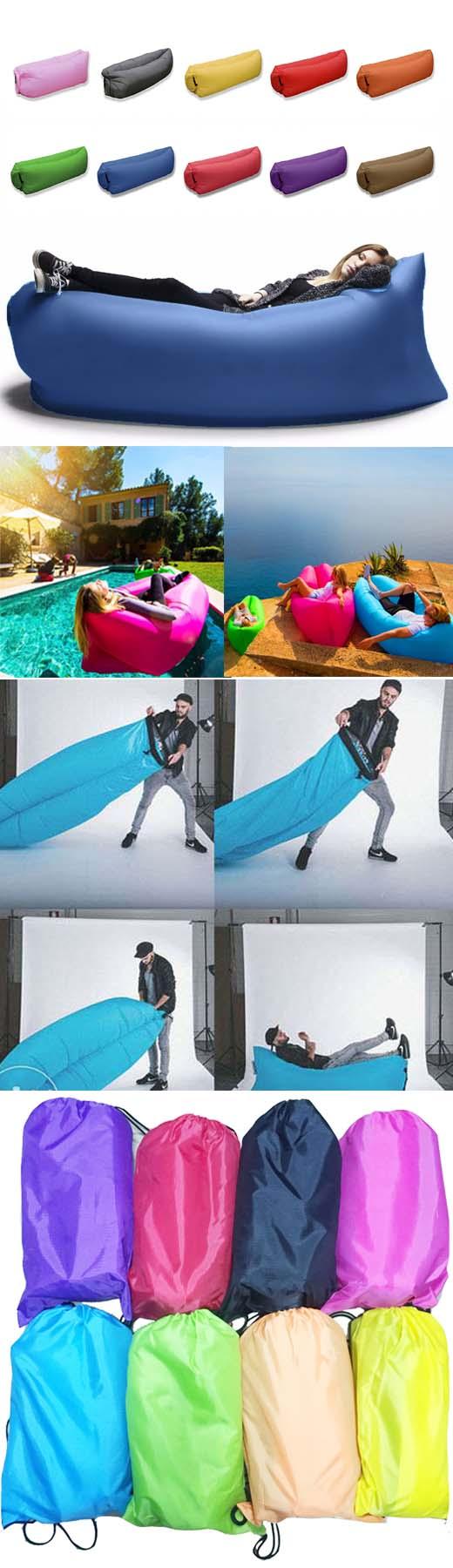 lazy-bag