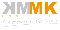 KMMK GIFTS Logo